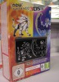 NINTENDO 3DS XL NEW SOLGALEO AND LUNALA LIMITED