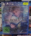 FINAL FANTASY X HD REMASTER PS4 FOLIA