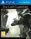 THE LAST GUARDIAN PS4 NOWA FOLIA