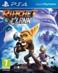 RATCHET I CLANK PS4 NOWA FOLIA