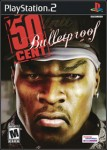50 CENT : BULLETPROOF SH