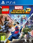 LEGO MARVEL SUPER HEROES 2 NOWA FOLIA
