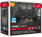PAD USB PC SPEEDLINK STRIKE VIBRA SUPER