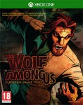 THE WOLF AMONGUS XBOX ONE FOLIA