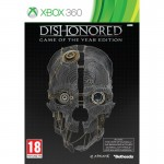 DISHONORED GOTY PL FOLIA