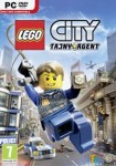 LEGO CITY TAJNY AGENT PL PC FOLIA