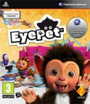 EYE PET PL PS3