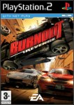 BURNOUT REVENGE PL PS2