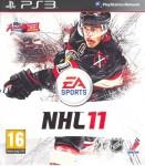NHL 11 EA SPORTS PS3