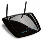 LINKSYS Router WiFi WRT160NL
