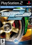 NFS NEED FOR SPEED UNDERGROUND 2
