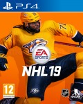 HOKEJ NHL 19 PS4