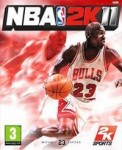 NBA 2K11 MICHAEL JORDAN PS3