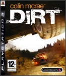COLIN MCRAE DIRT PS3